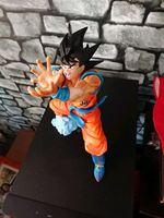 Figura Songoku Dragon Ball Z foto 1