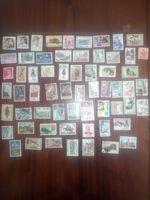 Venda de selos foto 1