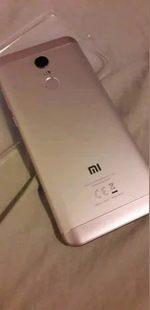 Xiaomi redmi 5 plus foto 1