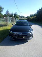 VW Passat foto 1