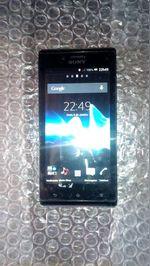 Sony Xperia j foto 1