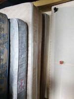Colchões de molas usados baratos foto 1
