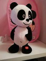 Panda dança comigo... foto 1