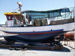 Barco costeiro foto 1