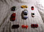 Vários carros. foto 1