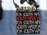 Mala de menina tiracolo South África foto 1