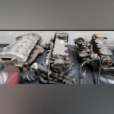 Varias Colaças Audi,Fiat,Bmw,Opel etc foto 1