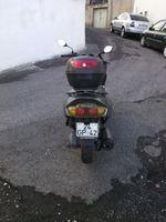 Scooter jonway predador 250c.c. foto 1
