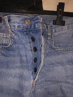 Calças mom jeans Tamanho 34 foto 1