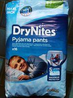 Cuecas Drynites foto 1
