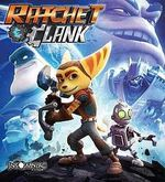 Jogo PS4 Ratchet & Clank foto 1