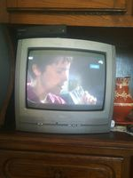 Televisão watson foto 1