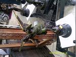 Uma fada em bronze foto 1