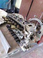 Cabeça Honda Civic 1.5 foto 1