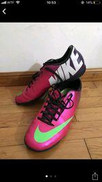 Sapatilhas Nike fotsal foto 1