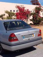 Mercedes c200 compressor foto 1