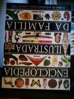 Enciclopédia Ilustrada da Família foto 1