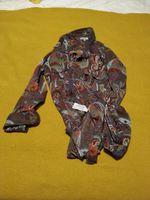 Blusa motivos cornocopias da Cortefiel nova foto 1