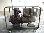 Gerador monofásico diesel 5 kVA, econômico foto 1