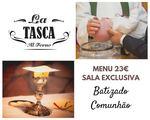 Restaurante para Batizado / comunhão foto 1