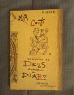 'Venenos de Deus, Remédios do Diabo' de Mia Couto foto 1