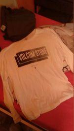 T shirts manga comprida foto 1