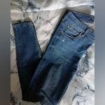 Jeans novas cinta subida Bershka foto 1