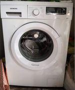 Máquina de lavar roupa em ótimo estado foto 1