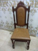 Cadeiras 6 unidades foto 1