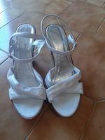 Sapatos de mulher n38 usados foto 1