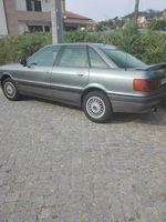 Audi 80 TD foto 1