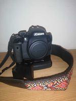 Canon 750D | como NOVA foto 1