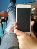 Telemovel Huawei monhe😊 foto 1