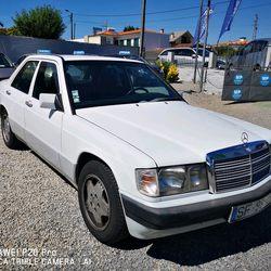 Mercedes c 180 gasolina foto 1