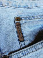 Calças Armani Jeans Originais foto 1