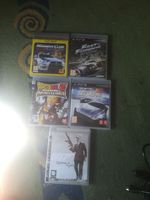 Vendo jogos ps3 junto comps3 para peças foto 1