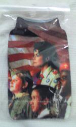 Bolsas para tmvs Michael Jackson foto 1