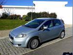 Fiat Punto 1.3mtj diesel foto 1