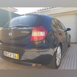 BMW SERIE 1 120 D /910694541 foto 1