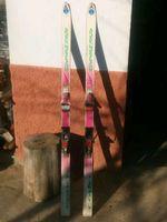 Vendo quatro pares de skis de boa marca rigessenol foto 1