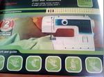 Maquina de costura foto 1