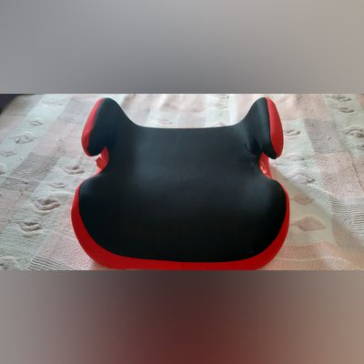 Cadeira auto foto 3