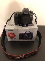 Canon EOS 5D foto 1