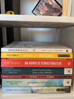 Livros de vários autores foto 1