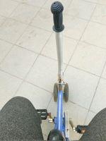 Bicicleta para equilíbrio foto 1