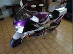 Yamaha FZR 1000 foto 1
