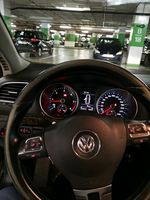 2012 VW Variant 1.6 Diesel 105 CV foto 1