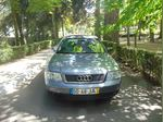 Audi A6 1.9 Tdi 110cv foto 1