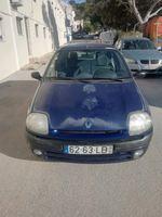 Vendo clio ll 1998 carro muito bom de mecânica foto 1