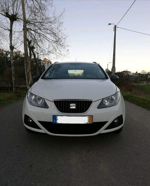 Seat Ibiza ST 1.2 TDI 75CV - 10 foto 1